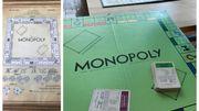 Le Monopoly est créé par Charles Darrow en 1935 aux Etats-Unis