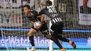 Charleroi vient à bout de Lokeren, Waasland-Beveren tient son 1er succès en dominant Mouscron