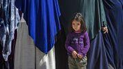 """Julie: """"Je n'ai pas besoin de voir ces images pour dire qu'il faut rapatrier ces enfants de Syrie"""""""