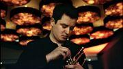 "Jean-Paul Estiévenart, trompettiste de jazz : "" Bienvenue dans ma carte mentale... """