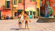 """Bande-Annonce: """"Luca"""", le prochain Pixar aquatique aux accents italiens"""