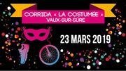"""Corrida """"La Costumée"""" ce samedi à Vaux-sur-Sûre"""