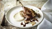 Carré, souris, épaule... 4 conseils pour cuisiner l'agneau de Pâques