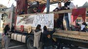 Coup d'envoi de la Saint-Nicolas à Namur