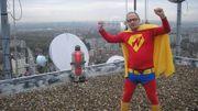 Spiderman, Batman et Superman... C'est fini! Ce samedi, La Télé de A@Z fait place aux héros des temps modernes !