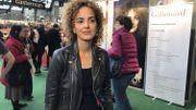"""Leïla Slimani: """"Il faut constamment avoir de l'espoir, sinon les autres ont gagné"""""""