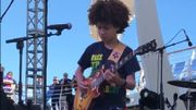 [Zapping 21] Ce jeune guitariste de 14 ans est incroyable