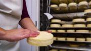 """""""Le confiné"""", un fromage vosgien né """"un peu par hasard"""" pendant le confinement"""