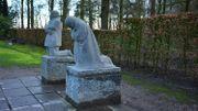 Le cimetière militaire allemand de Vladslo rouvert après rénovation