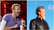 """Coldplay réalise le """"meilleur coup de com' de l'année"""", Florent Pagny sort une chanson à """"L'instinct"""""""