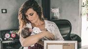 Laetitia Milot révèle le prénom de son bébé