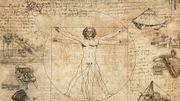 """Léonard de Vinci : """"Dessiner ou peindre, c'est d'abord comprendre, c'est savoir"""""""