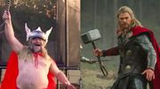 [Zapping 21] Jack Black se prend pour Thor et chante du Led Zeppelin dans une vidéo délirante