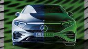 """Des voitures fabriquées avec de l'acier """"vert"""" pour une production 100% neutre en carbone"""