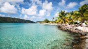 """""""Échappées belles"""" vous emmène sur les plages de Martinique!"""