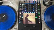 Le DJ carolo collabore sur 7 titres du dernier album de Christophe Maé.
