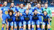 Coronavirus: Les joueuses belges réclament plus de solidarité du football masculin