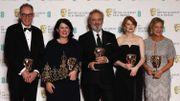 """À une semaine des Oscars, """"1917"""" de Sam Mendes triomphe aux Bafta britanniques"""