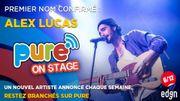 Pure On Stage 2019: le premier nom à l'affiche est connu !