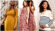 La mode pour les femmes enceintes: découvrez les conseils de David Jeanmotte