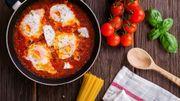 Quelques recettes pour revisiter l'œuf