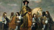 Le peintre du Roi-Soleil, Charles Le Brun, célébré au Louvre-Lens