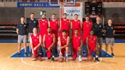 Liège Basket sauvé de la faillite