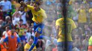 Le Brésil a de nombreux arguments pour oublier 2014