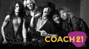 [Coach 21] Aerosmith - Livin' On The Edge