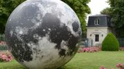 L'art contemporain investit les jardins de la Cité de la Céramique à Sèvres