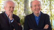 """Luc et Jean-Pierre Dardenne, l'interview pour """"La fille inconnue"""""""