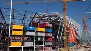 6.500 travailleurs migrants sont décédés lors de la construction des stades pour le Mondial 2022 au Qatar