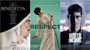 """""""Benedetta"""", """"Respect"""" et """"Boîte Noire"""": un seul de ces trois films sort du lot selon Cathy Immelen"""