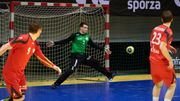 La Belgique partage en Serbie en qualifications pour l'Euro 2020