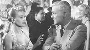 Raymond Rouleau, grand acteur belge un peu oublié, interprète du journaliste Georges Masse