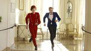 Spirou et Fantasio le film : la BA est sortie