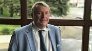 Etienne Marique Président de la Commission des jeux de hasard