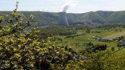 Le réacteur numéro 2 de la centrale de Chooz à l'arrêt à cause d'une anomalie au niveau du combustible