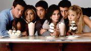"""L'épisode spécial retrouvailles de """"Friends"""" reporté par le coronavirus"""