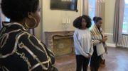 Laëtitia Mampaka, la Belge qui cartonne aux concours d'éloquence