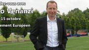 Bruno Venanzi, président de Lampiris et du Standard de Liège, dans Libre Echange