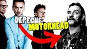"""[Zapping 21] """"Personal Jesus"""" de Depeche Mode dans le style de Motorhead"""