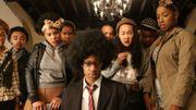"""Netflix donne son feu vert à la série """"Dear White People"""""""