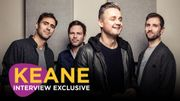 Keane en interview