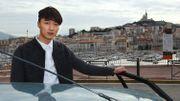 La plus grosse série à succès de la télévision chinoise tourne à Marseille