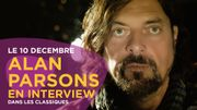 Alan Parsons en interview