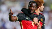 Concours : remportez des places pour le match Belgique - Portugal
