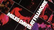 """Il y a 50 ans s'enregistrait l'album de Miles Davis : """"Miles Davis At Fillmore"""""""