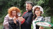 Le Magic Land Théâtres'allie avec leSortilège et propose un tout nouveau spectacle en plein air