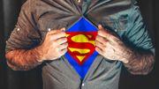 Super-héros… dans la vraie vie !